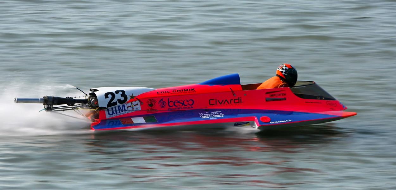 Excalibur Hydroplane Racing - excaliburmotorsports